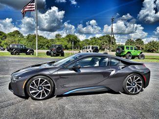 2016 BMW i8 MEGA WORLD i8 1 OWNER WARRANTY   Florida  Bayshore Automotive   in , Florida