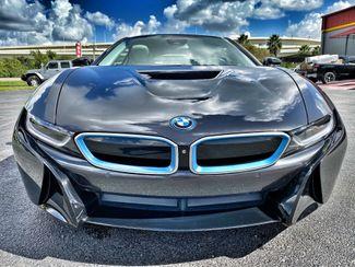 2016 BMW i8 MEGA WORLD i8 1 OWNER WARRANTY  Plant City Florida  Bayshore Automotive   in Plant City, Florida