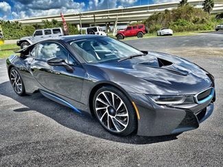 2016 BMW i8 MEGA WORLD i8 1 OWNER WARRANTY   Florida  Bayshore Automotive   in , Florida