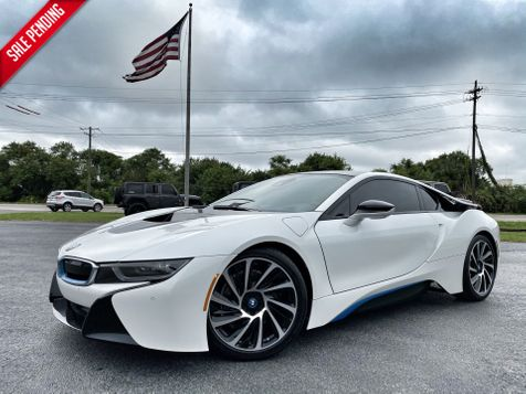 2016 BMW i8 1 OWNER CARFAX CERT WARRANTY CRYSTAL WHITE in , Florida