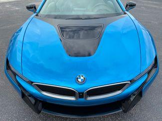 2016 BMW i8 PROTONIC BLUE 1 OWNER CARFAX CERT WARRANTY   Florida  Bayshore Automotive   in , Florida