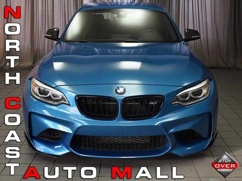 2016 BMW M Models M Performance Exhaust Carbon Fibers Driver Assi... in Akron, OH