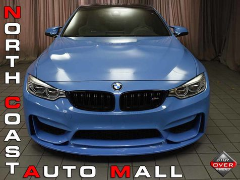 2016 BMW M Models GTS in Akron, OH
