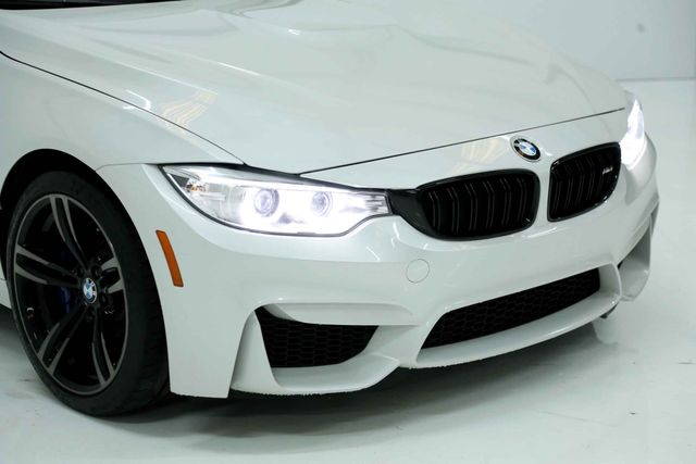 2016 BMW M3 Houston, Texas 8