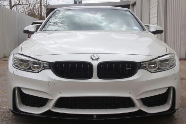 2016 BMW M 4 Houston, Texas 1