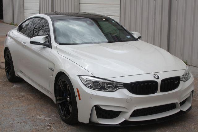 2016 BMW M 4 Houston, Texas 2