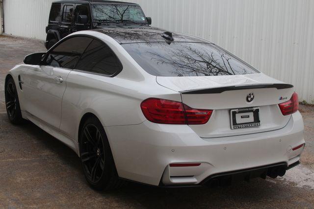 2016 BMW M 4 Houston, Texas 10