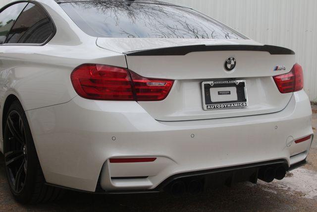2016 BMW M 4 Houston, Texas 11