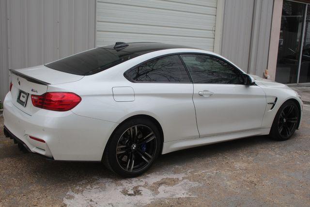 2016 BMW M 4 Houston, Texas 14