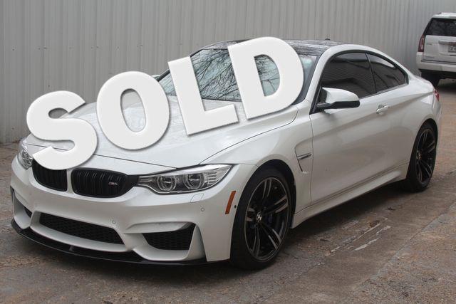 2016 BMW M 4 Houston, Texas 0