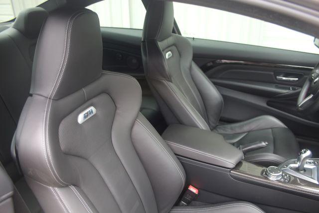2016 BMW M 4 Houston, Texas 23