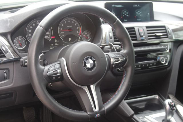 2016 BMW M 4 Houston, Texas 26