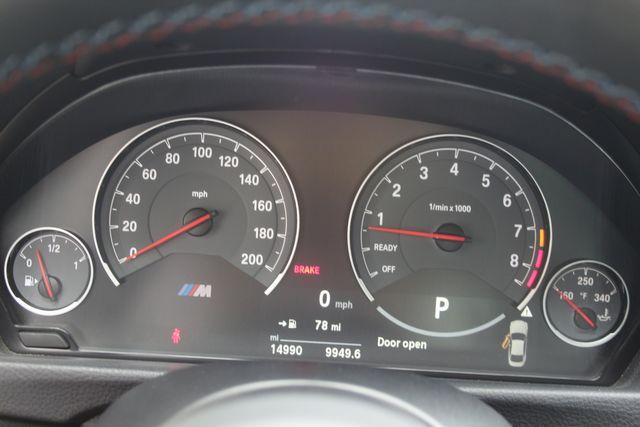 2016 BMW M 4 Houston, Texas 28