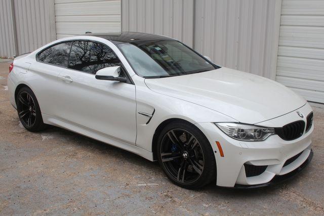 2016 BMW M 4 Houston, Texas 7