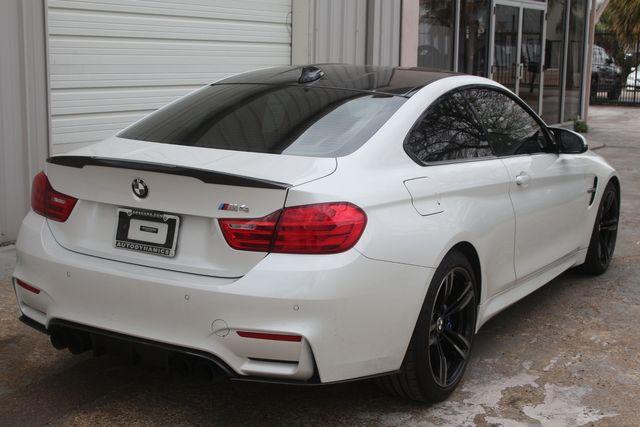 2016 BMW M 4 Houston, Texas 9