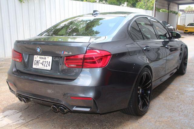 2016 BMW M Models Houston, Texas 15