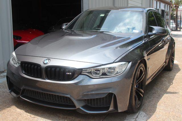 2016 BMW M Models Houston, Texas 0