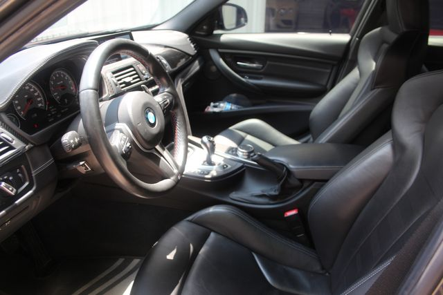 2016 BMW M Models Houston, Texas 26