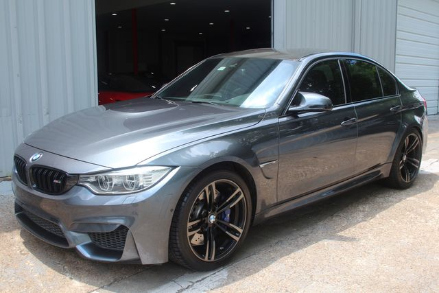 2016 BMW M Models Houston, Texas 3
