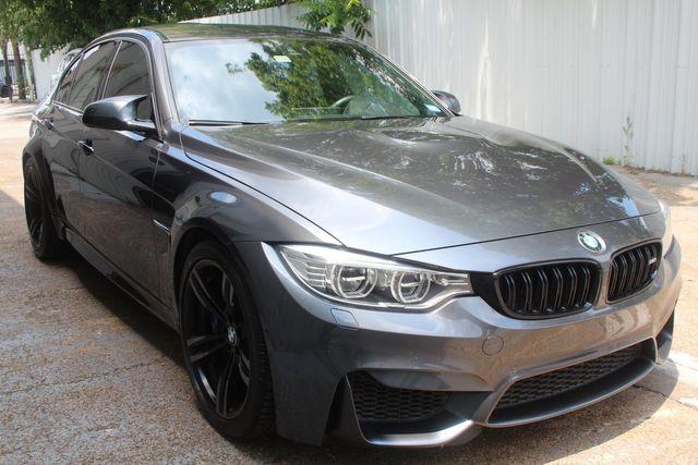2016 BMW M Models Houston, Texas 4