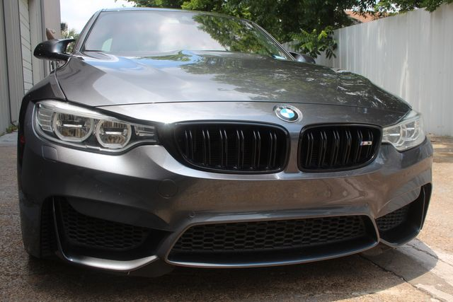 2016 BMW M Models Houston, Texas 5