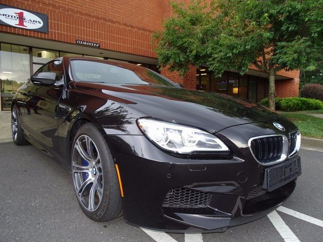 2016 BMW M Models Base