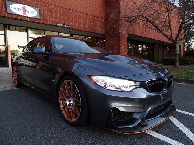 2016 BMW M Models GTS