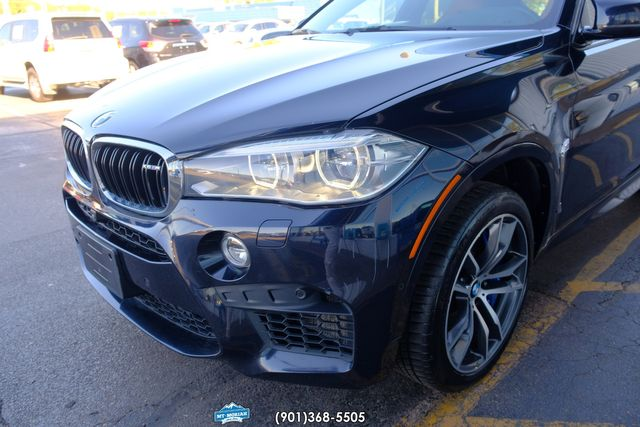 2016 BMW X6 M in Memphis, Tennessee 38115