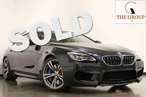 2016 BMW M6 GRAND COUPE  in Mansfield