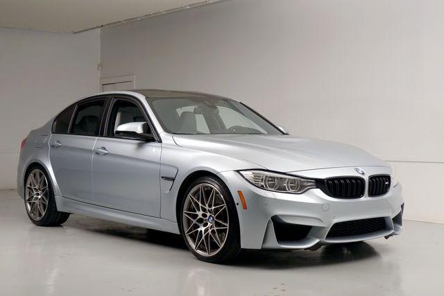 2016 BMW M Models * Competition Pkg* HUD* Exec Pkg* Drvr Asst*** | Plano, TX | Carrick's Autos in Plano TX