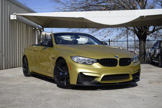 2016 BMW M4 / EXECUTIVE / NAV / CAM / HEADS UP / FULL LED / CARBON FIBER / MSRP $89k in Richardson, TX 75080