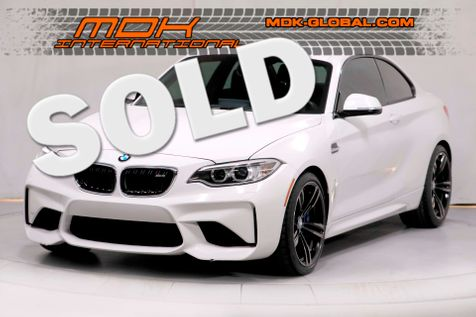 2016 BMW M2  - Executive - DCT - M Performance Exhaust in Los Angeles
