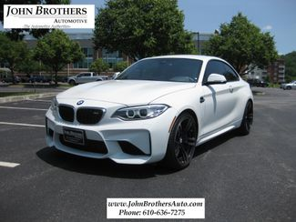 2016 Sold Bmw M2 Conshohocken, Pennsylvania
