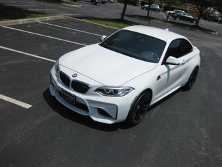 2016 Sold Bmw M2 Conshohocken, Pennsylvania 16