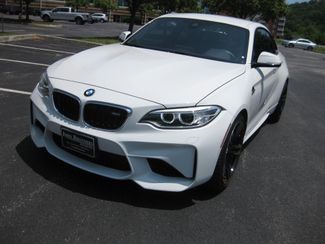 2016 Sold Bmw M2 Conshohocken, Pennsylvania 5