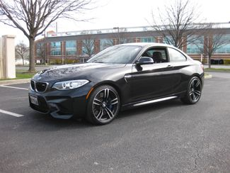 2016 Sold Bmw M2 Conshohocken, Pennsylvania 1