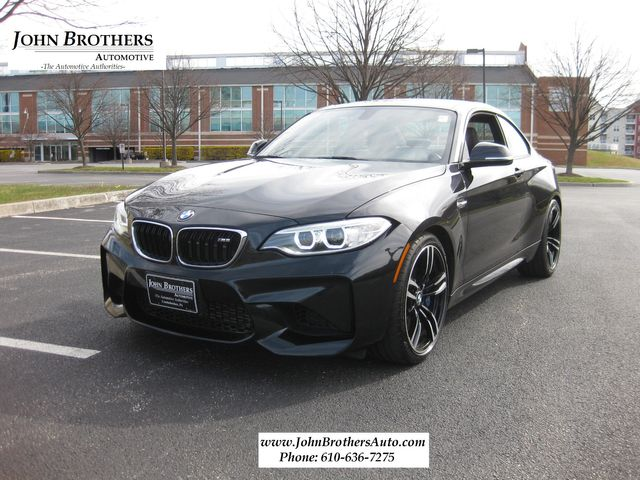 2016 Sold Bmw M2 Conshohocken, Pennsylvania 0
