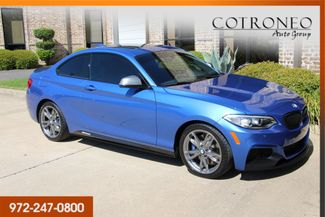 2016 BMW M235i Coupe in Addison TX, 75001