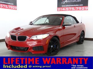2016 BMW M235i M235i Convertible, NAV, PARKING ASSIST, BACKUP CAM in Carrollton, TX 75006