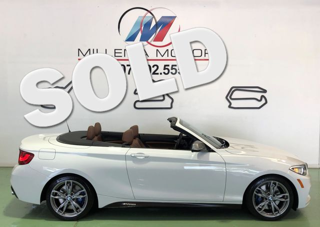 2016 BMW M235i Longwood, FL