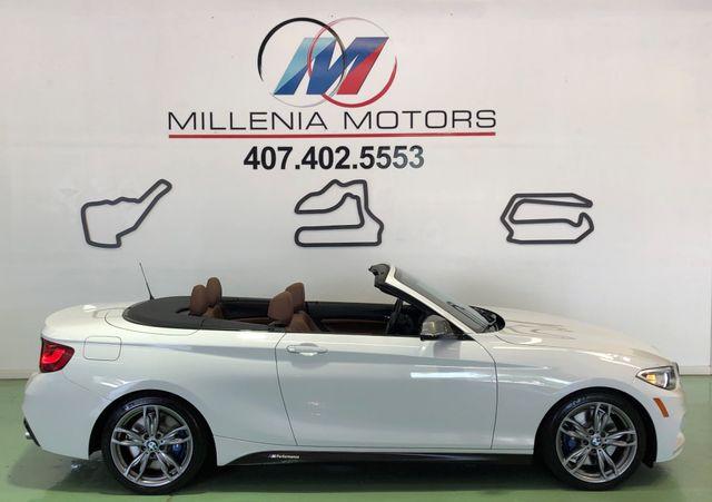 2016 BMW M235i Longwood, FL 11