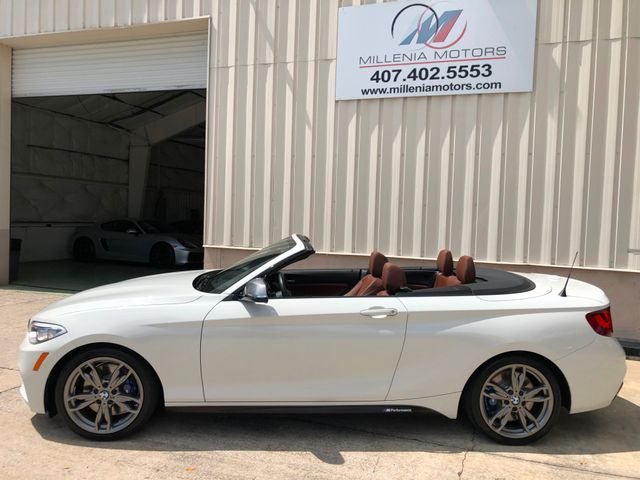2016 BMW M235i Longwood, FL 47