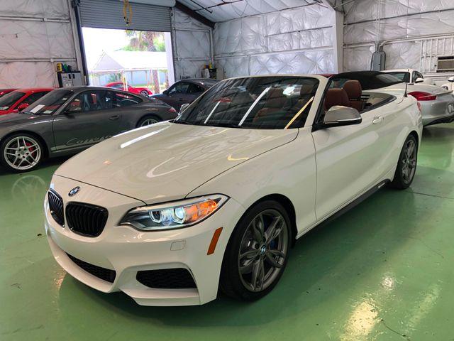 2016 BMW M235i Longwood, FL 6