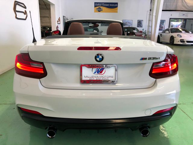 2016 BMW M235i Longwood, FL 9