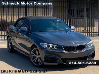 2016 BMW M235i in Plano, TX 75093