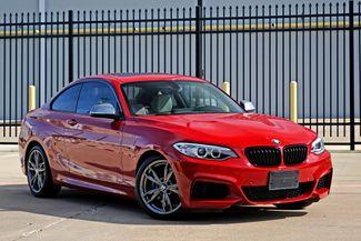 2016 BMW M235i * One Owner* Tech Pkg* M Sport* Driver Asst*** | Plano, TX | Carrick's Autos in Plano TX