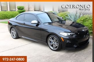 2016 BMW M235i xDrive Coupe in Addison, TX 75001