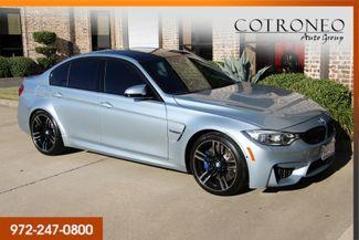 2016 BMW M3 in Addison TX, 75001