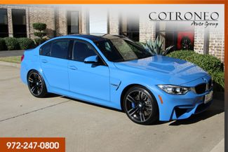 2016 BMW M3 in Addison TX, 75001