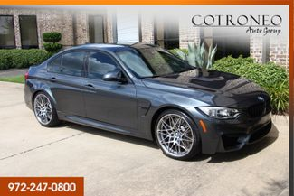 2016 BMW M3 Competition in Addison, TX 75001